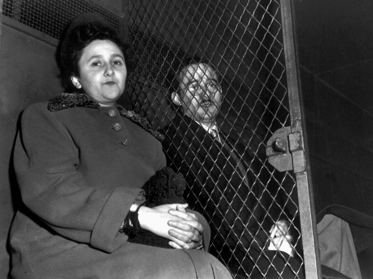 Julius e Ethel Rosenberg